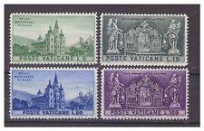 Vatikan - 1957 Mariazell Magna Mater Austriae Serie Neu