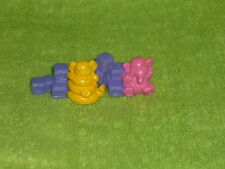 Fisher Price My First Dollhouse Baby Toys Blocks Elephant