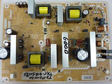 Panasonic TX-P50C2B power supply MPF6904 PCPF 0257 9Y TX-P50X20B