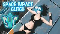 Space Impact Glitch STEAM KEY (PC), 2017, Action, Region Free, Fast Dispatch
