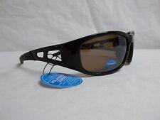 Columbia CBC20003 Dark Brown Polarized New Mens Sport Sunglasses