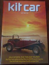 Kit Car Jul 1983 Kilo Sports, Mini Scamp, Eagle SS