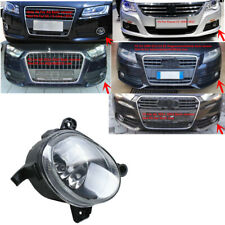LH Left Halogen Foglight Fit VW CC 09-12 Audi A4 B8 Wagen 08-12 A5 08-11 Q3 A1