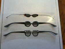 Transparent Printout Fancy Sunglasses for 16 inch Tonner Doll Tyler Gene BJD