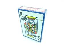 Kartenspiel Spielkarten Französisches Blatt Skat Ass Familienspiel Bild Original
