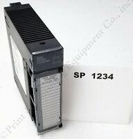 GE FANUC IC693APU300J Series 90-30 PLC High Speed Counter Module - Stock# SP1234