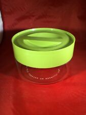 Vintage Pyrex Container with Lid And Seal Glass