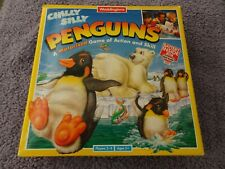 Chilly Silly Penguins Game by Waddingtons