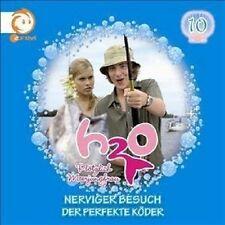H2O - PLÖTZLICH MEERJUNGFRAU VOL. 10 CD NEU