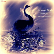 YS707A - DEPECHE MODE - Speak And Spell - The Black Sand Mixes (1CD)
