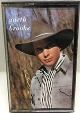 Garth Brooks Cassette Tape C 133963