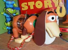 Disney Pixar Toy Story 3 Slinky Dog Pull Toy fits Fisher Price Dollhouse Dolls