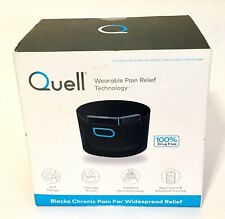 QUELL WEARABLE PAIN RELIEF TECHNOLOGY STARTER KIT BRAND NEW, FACTORY SEALED
