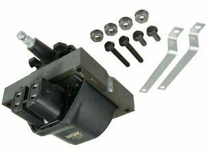 For 1995-1996 AM General Hummer Ignition Coil NGK 29637GH 5.7L V8