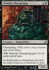 GHOSTLY CHANGELING Lorwyn MTG Magic the Gathering DJMagic