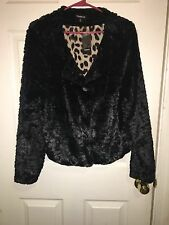 4367aa69d76 Torrid Faux Fur Plus Size Coats   Jackets for Women