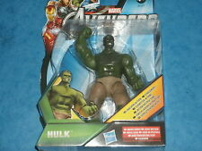 "Marvel Comics The Avengers: L'incroyable Hulk (4"" Action Figure) Film Series"