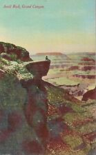 USA Anvil Rock Canyon Arizona Vintage Postkarte 07.16