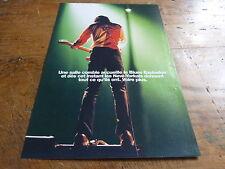 JON SPENCER - Mini poster couleurs   !!!!!!!!!!!