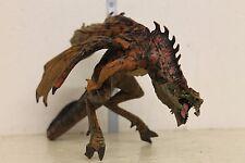 McFarlane Dragon Series 3 Berserker Clan Dragon Figure LOOSE