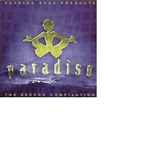 Paradise - The Second Compilation / Todd Terry George Morel Tim Harper Neu