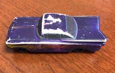 2006 Disney's Cars McDonalds Happy Meal Toys - Purple Ramone #5 WoW Unique VISIT