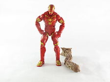 Marvel Legends Iron Man Action Figure Groot BAF, Guardians Of The Galaxy