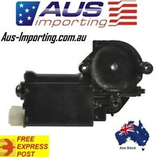 Brand New Aftermarket Holden HQ HJ HX HZ WB Electric Power Window Motor LHS