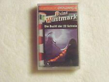 Point Whitmark 1 - Die Bucht der 22 Schreie   MC   OVP