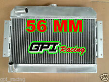 MGB GT/ROADSTER TOP-FILL 1968-1975 69 70 71 72 73 74 ALUMINUM RADIATOR