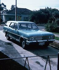 HK PREMIER WAGON 186S. I HAVE The original HOLDEN GMH OWNER MANUALS FOR IT