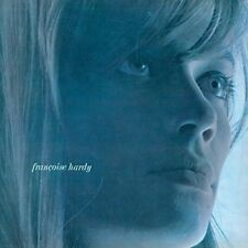 Francoise Hardy - L'Amitie [New Vinyl LP] Colored Vinyl, Reissue, Germany - Impo