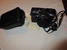 Maxim MF-1 , Vintage Camera , New Color Optical Glass Lens