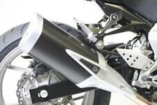 Slider / protection  de silencieux R&G Racing Noir Kawasaki Z750 2007-2012