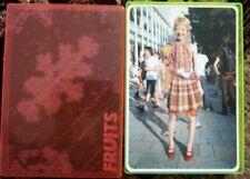 Fresh Fruits Postcards by Shoichi Aoki (2006, Cards,Flash Cards)
