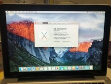 "MacBook Pro Screen 13"" Screen A1278 2009 2010"