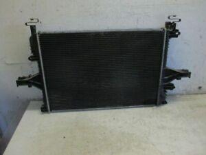 Cooler Radiator Volvo V70 II (P80_) 2.4 D5