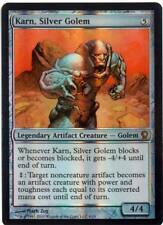 Karn, Golemn d'Argent PREMIUM / FOIL FTV - Karn, Silver Golem - Magic mtg NM