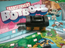 Transformers Hasbro BotBots Series 2 Tool Bag