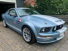 Ford Mustang FR500C Racing #4