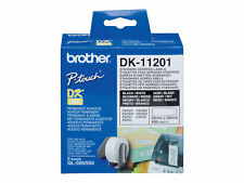 Top ANGEBOT Brother Etiketten 29x90mm 400st/rolle Dk-11201
