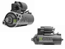 ANLASSER STARTER PORSCHE 911, VGL 91160410101 HOCHLEISTUNGSSTARTER 2,0 KW ! NEU