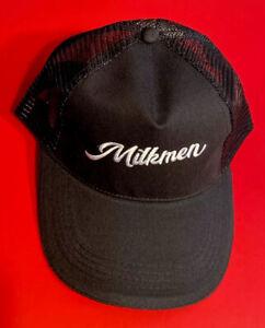 2021 MILWAUKEE MILKMEN Baseball Hat SGA Adult Adjustable One Size NEW & Ticket