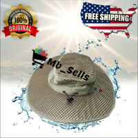 Hydro Cooling Bucket Hat Arctic Hat with UV Protection Keeps you Cool &Protected