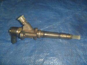 BROKEN CORE Mitsubishi Fuso FE145 FE145CC FE180 FE140 FE120 Diesel Fuel Injector