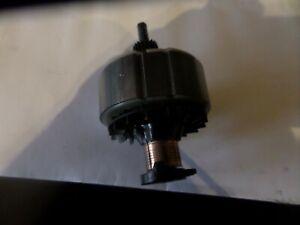 DEWALT DCD785 18V XR 2 Speed Hammer Drill, Motor Armature + Magnet - BRAND NEW.
