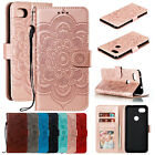 For Google Pixel 4a 5G 5 3a XL 3XL Phone Case Leather Wallet Magnetic Flip Cover