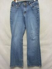 A9369 Riders Boot Cut Stretch Cool Jeans Women 32x30