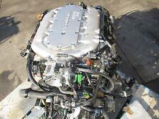 04-06 Acura TL 3.2L Engine Transmission MRDA 03-07 Honda Accord 3.0L Engine Vtec