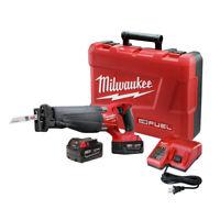 Milwaukee M18 FUEL Sawzall Reciprocating Saw 2720-82 Recon